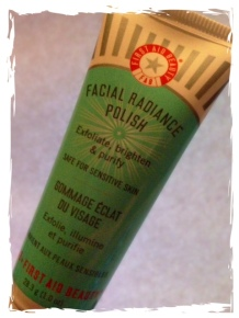 Facial Radiance Polish