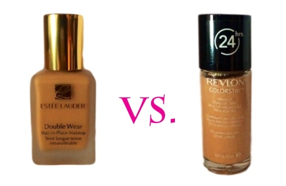 Foundation Face Off